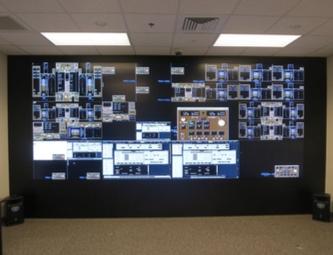Control Room Series