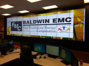 Baldwin EMC Project