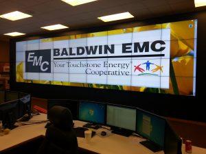 Baldwin EMC Project