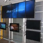 Cisco Video Wall Frame