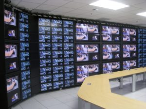 Cisco Video Wall