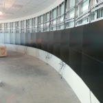 Onyx Pharmaceutical Video Wall Build