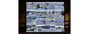 City of San Marcos Video Wall Project