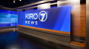 LED Display Walls in Newsroom