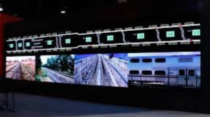 LED Display Walls