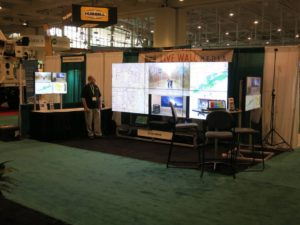 Tradeshow Video Walls